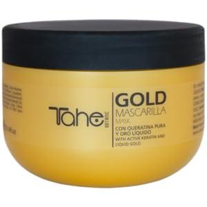 Gold Tahe Maschera rigenerante