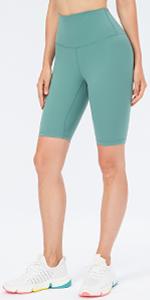 lavento biker shorts for women
