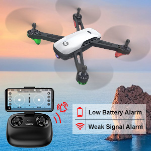 Drone Alarm