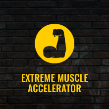 Extreme Muscle Accelerator