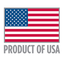Product of USA - High Protein Nutrition Bars