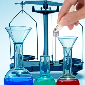 laboratory calibration weights