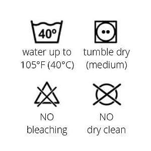linnen sjaal wasinstructies