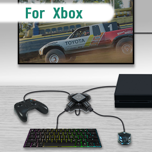 adapter for xbox