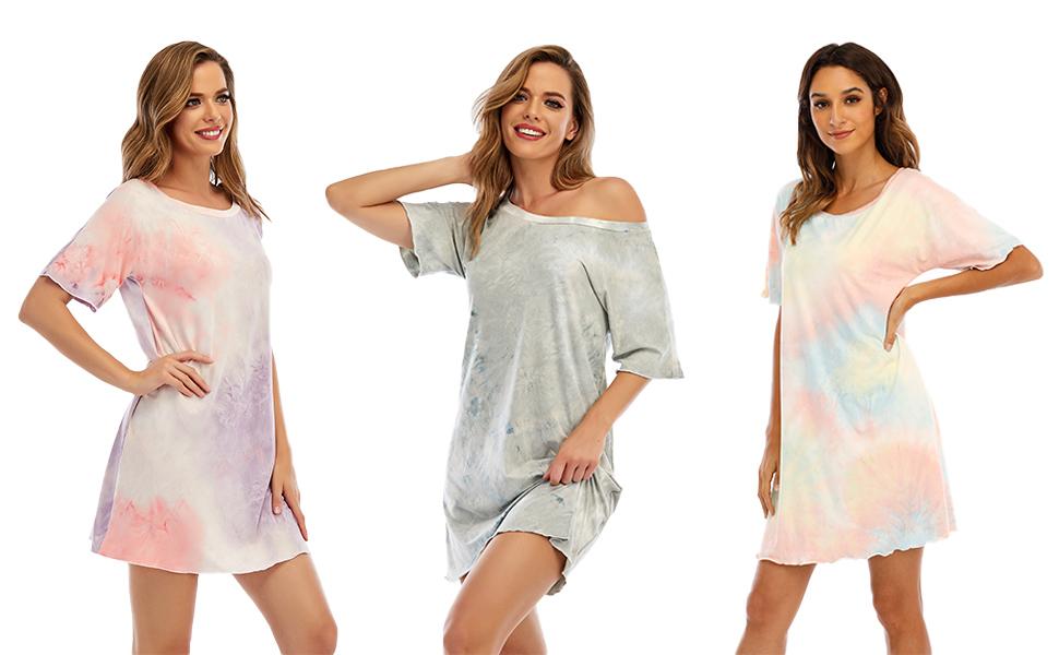 night dresses for women sleep