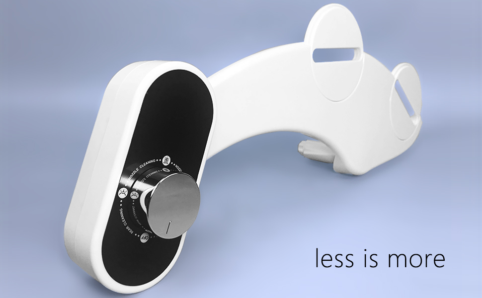 bidets for existing toilets
