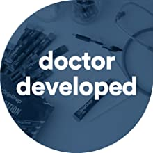 DripDrop ORS was invented by Dr. Eduardo Dolhun for treating life-threatening dehydration