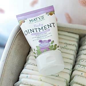 Maty's All Natural Multipurpose Baby Ointment