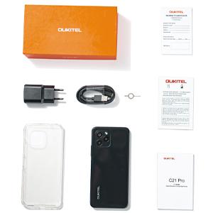 Téléphone Android 11, Telephone Portable 4G, L'emballage du produit, Contenu du coffret
