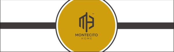 Montecito Home Logo Banner
