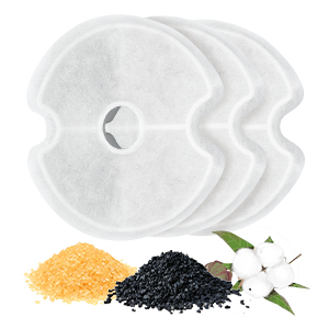 3 PACK Filter Replacements