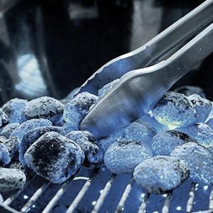 Mini Charcoal BBQ Grill