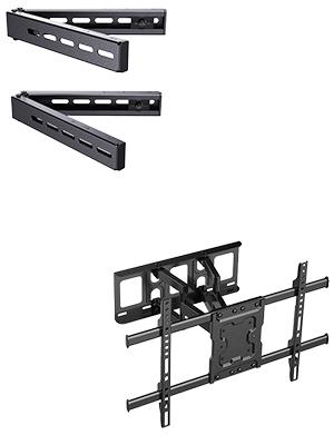 tv mount extender