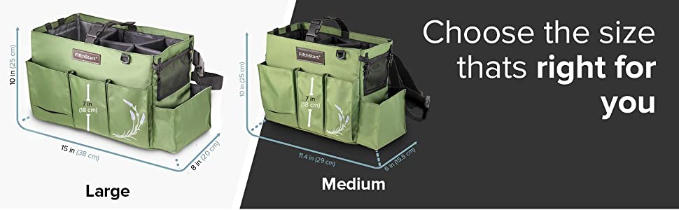 Cleaning Caddy Bag, Cleaning Caddy Organizer, Cleaning Caddy Large