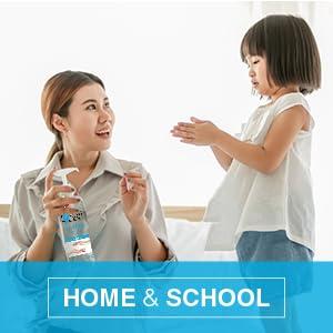 YNOT Alcohol Based Hand Sanitizer Pump Bottle 500ML