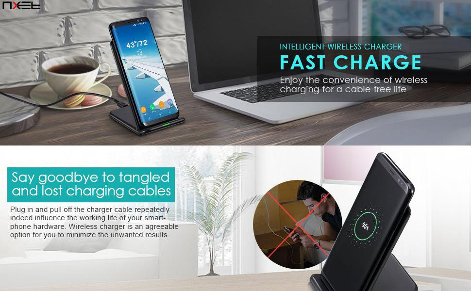 DG100 Wireless Charger