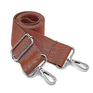 Adjustable and Removal Shoulder Strap