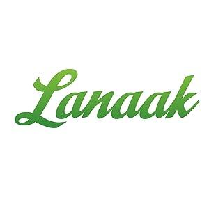Lanaak brand name