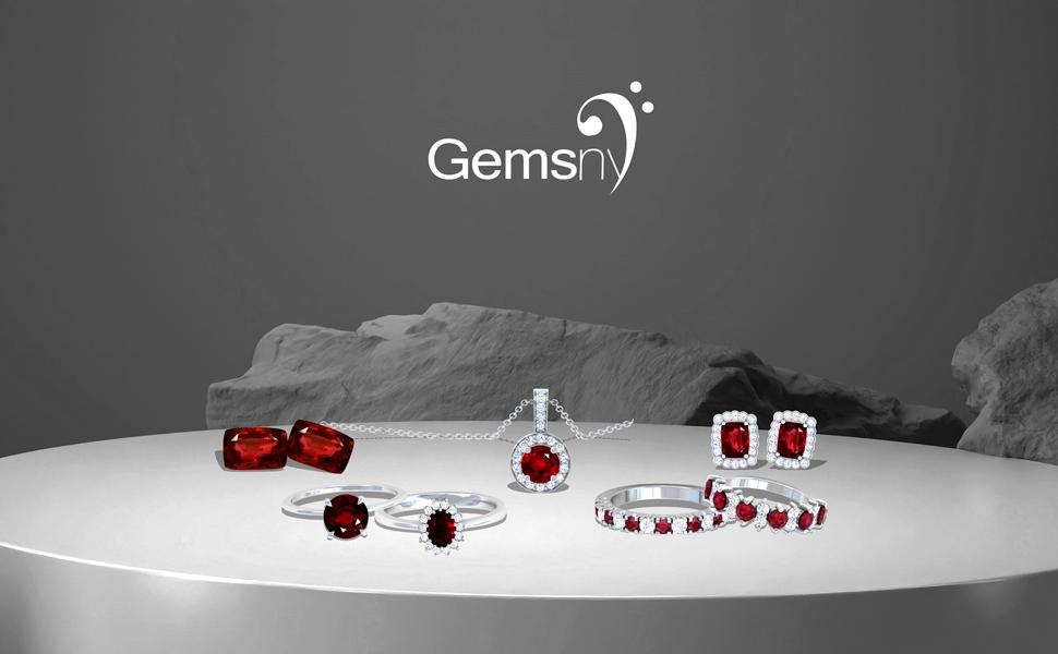 GemsNY Ruby