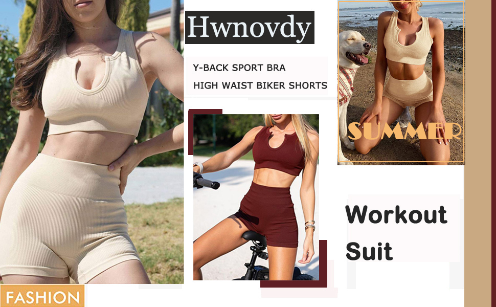 Workout Sets for Women