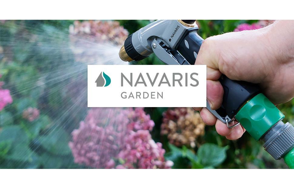 Navaris Garden