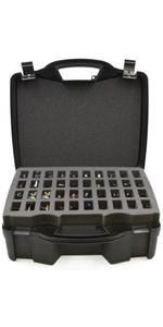 miniature travel case