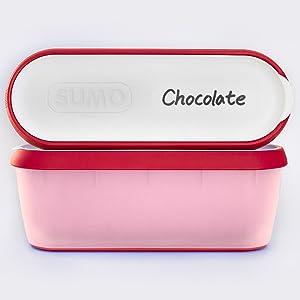 Ice Cream Container Jumbo