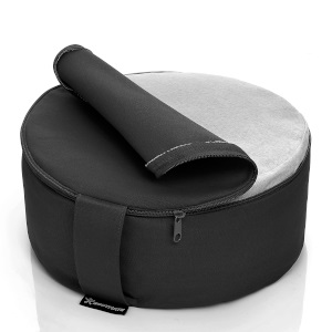 yoga cushion