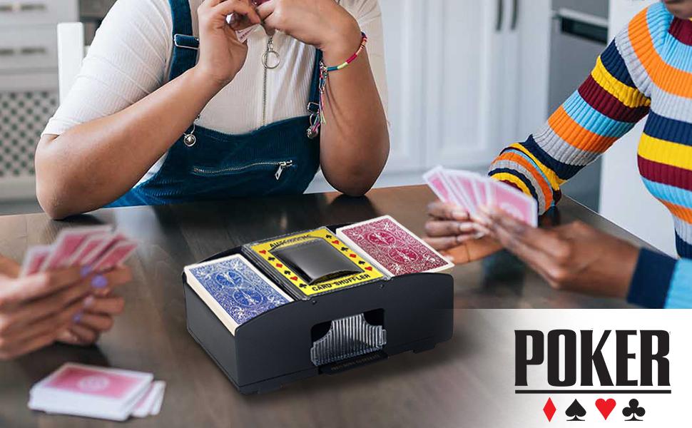 Card Shuffler (1)