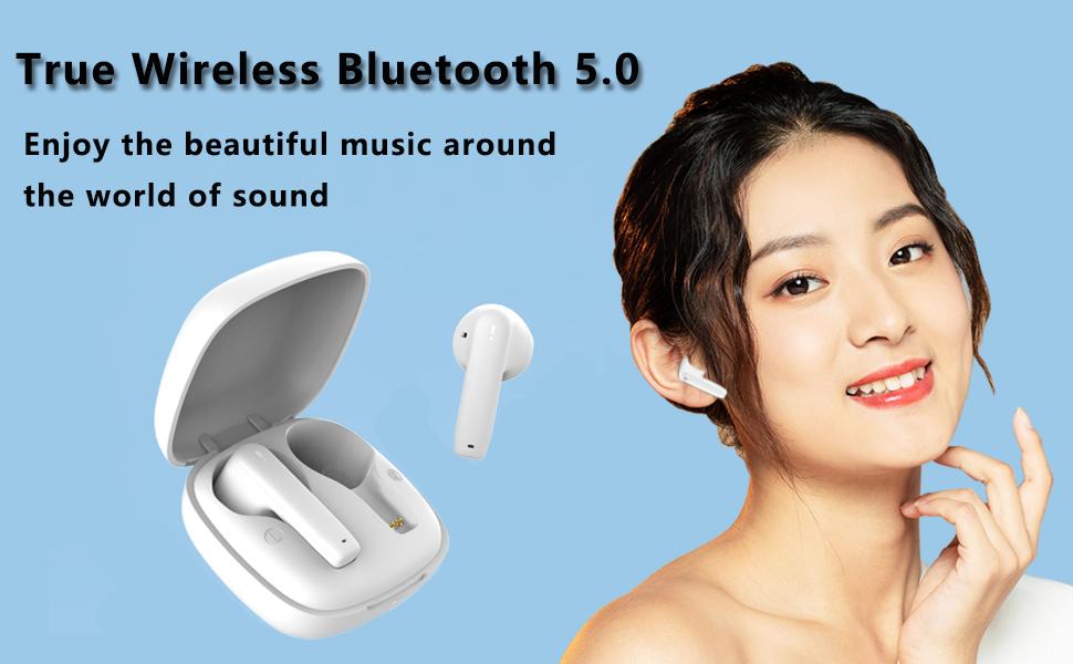 earbuds wireless earphone