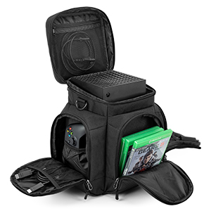 Trunab Console Carrying Case