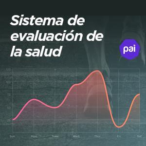 Sistema de evaluación de la salud