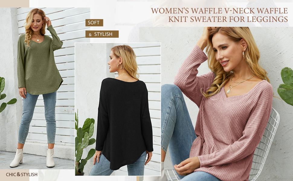 WOMENS sweater shirts