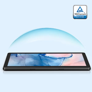 max10 plus tablet eye care