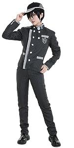 Womenamp;amp;amp;amp;amp;#39;s Shuichi Saihara School Uniform
