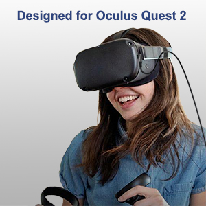oculus quest pc link cable