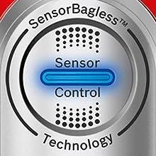 SensorBagless Technology