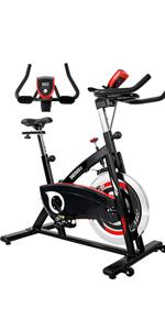 ONETWOFIT Exercise Bikes OT319