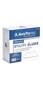100 Blade Pack