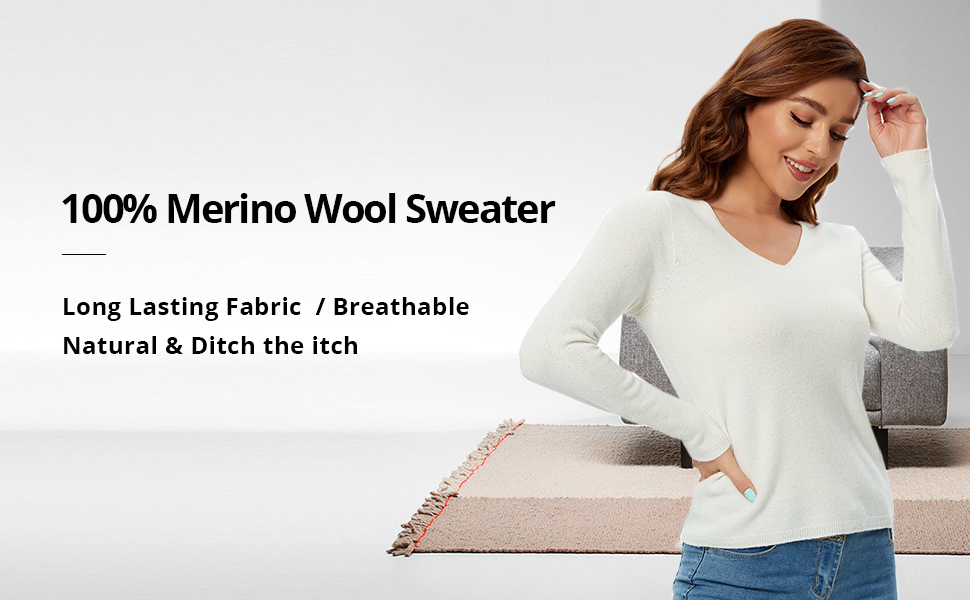 Wool cashmere cardigan wool sweater women men