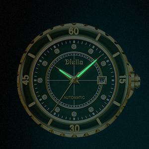 multi functional wristwatch for men