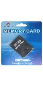 Scheda di Memoria per PS2