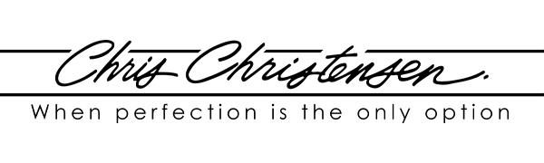 Chris Christensen Banner