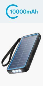 PowerCore Solar 10000