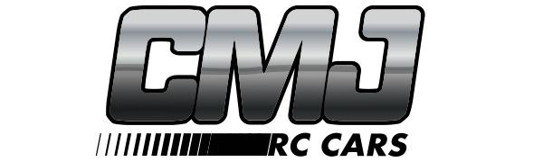 CMJ RC Cars Logo