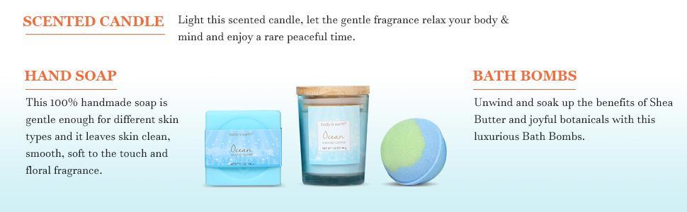 gift box for women