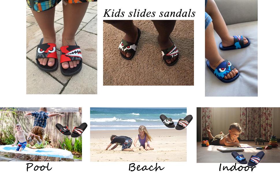 boys slides