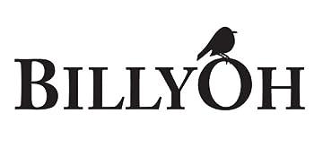 billyoh branding