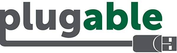 plugable logo