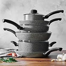 Ballarini, Cookware, Pots amp; Pans, Cookware Sets